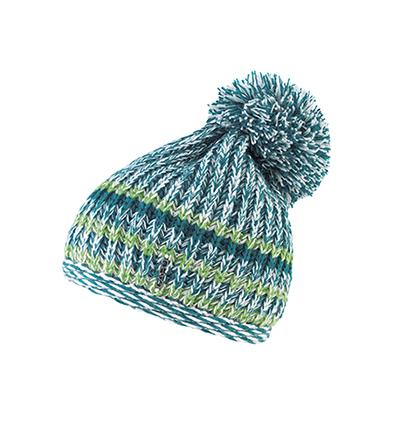 Дамска зимна шапка